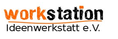 Workstation logo